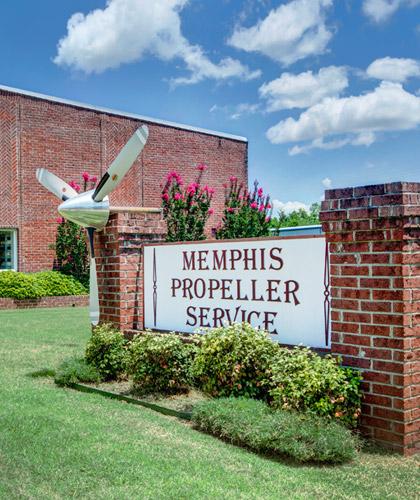 Memphis Propeller